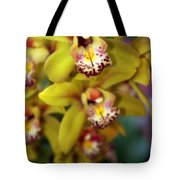 Orchid 11 Tote Bag