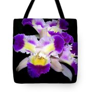 Orchid 13 Tote Bag