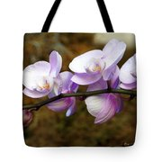 Orchid 18 Tote Bag