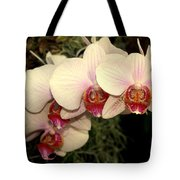 Orchid 19 Tote Bag