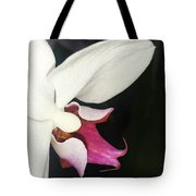 Orchid-2 Tote Bag
