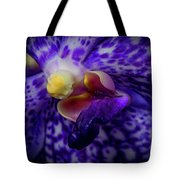 Orchid 2160tg Tote Bag