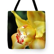 Orchid 24 Tote Bag
