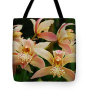 Orchid 255 Tote Bag