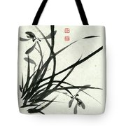 Orchid - 29 Tote Bag