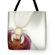 Orchid-3 Tote Bag