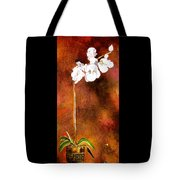 Orchid 4 Tote Bag