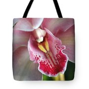 Orchid Dust Tote Bag