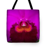 Orchid IIi Tote Bag