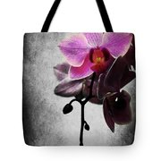 orchid IV Tote Bag
