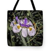 Orchid Magic Tote Bag