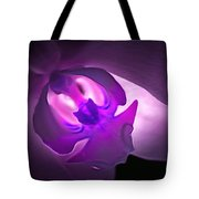 Orchid Of Fantasy Tote Bag