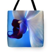 Orchid Serenity Tote Bag