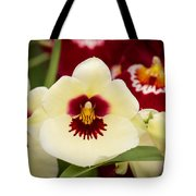 Orchid Vii Tote Bag