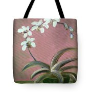 Orchids 2 Tote Bag