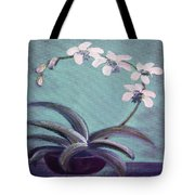 Orchids 5 Tote Bag