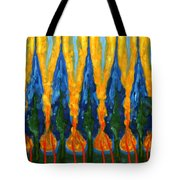 Ordinary West Of Sun Tote Bag