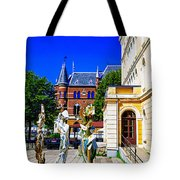 Orebron Theater Tote Bag