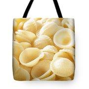 Orecchiette Pasta Tote Bag
