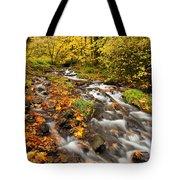 Oregon Autumn Beauty Tote Bag
