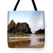 Oregon Coast 10 Tote Bag