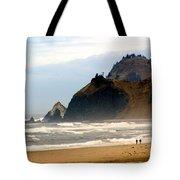 Oregon Coast 12 Tote Bag
