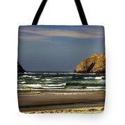 Oregon Coast 14 Tote Bag