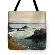 Oregon Coast 17 Tote Bag