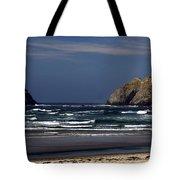 Oregon Coast 8 Tote Bag