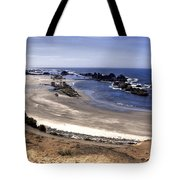 Oregon Coast Tote Bag