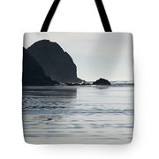 Oregon Commuter Tote Bag