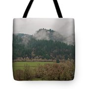 Oregon Countryside  Tote Bag
