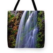 Oregon Falls Tote Bag