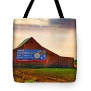 Oregon - Oinion Country Tote Bag