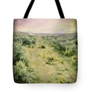 Oregon Trail 2 Tote Bag
