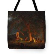 Oregon Trail Tote Bag
