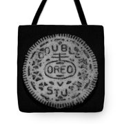 Oreo In Matte Finish Tote Bag