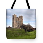Orford Castle - England Tote Bag