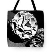 Organic Textures Tote Bag