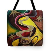 Organo Gold Tote Bag