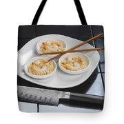 Oriental Tote Bag