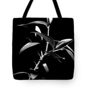 Oriental Lily Two Tote Bag