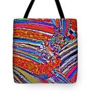 Oriental Motif. Texture. Tote Bag