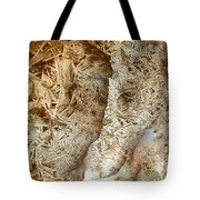 Oriented Strands Tote Bag