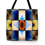 Origin Of All Things Tote Bag