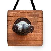 Original Female Pipe Tote Bag