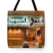 Original Joe's Dynamic  Tote Bag