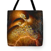 Origination Tote Bag