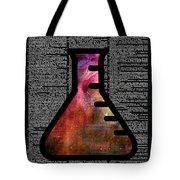 Orion Alchemy Vial Tote Bag