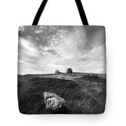 Orme Rocks Tote Bag